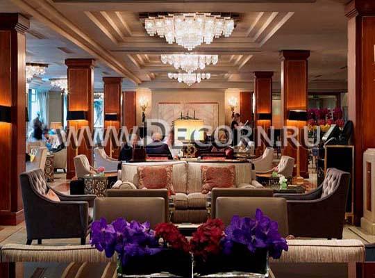 Кресла для гостиниц